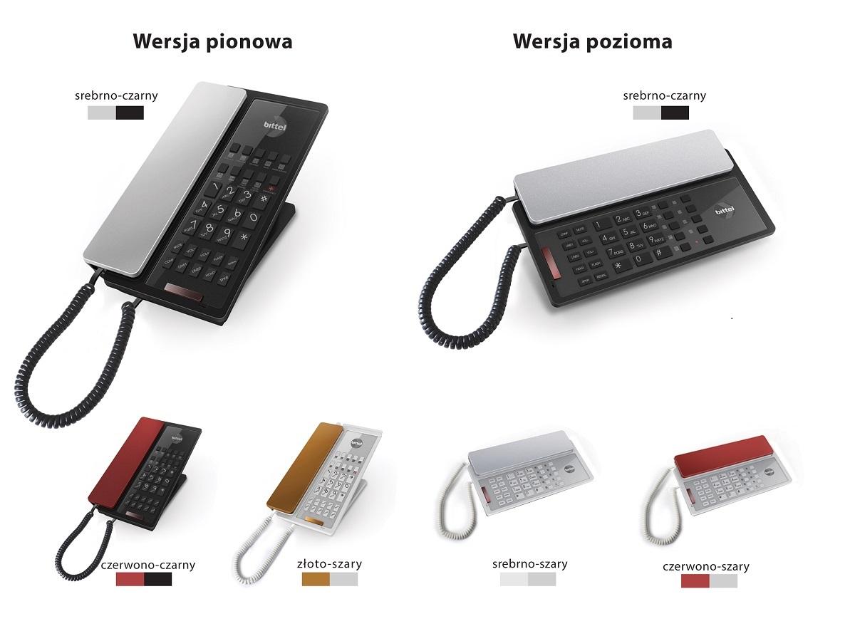 telefon hotelowy bittel neo connectia. Black Bedroom Furniture Sets. Home Design Ideas