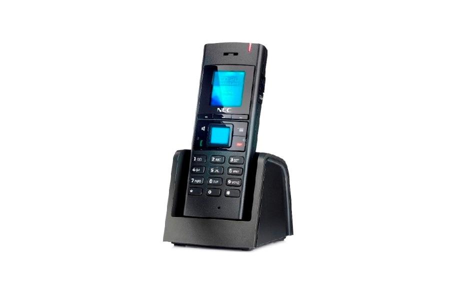 Telefon IP DECT NEC G266