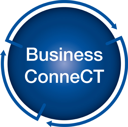 BusinessConneCT logo