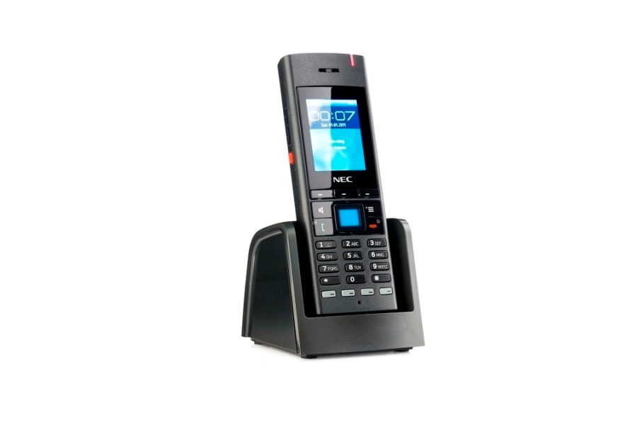Telefon IP DECT NEC G566