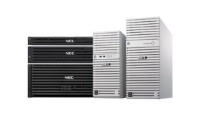 NEC ExpressServers