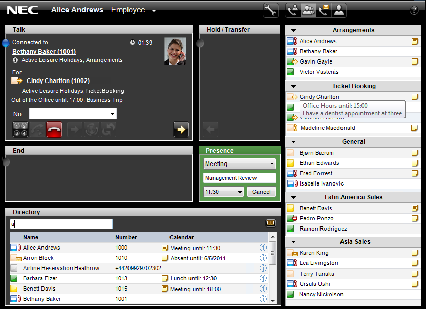 BCT 5.1 - Employee - reference screenshot - v7