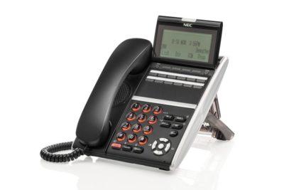 Telefon IP NEC DT830