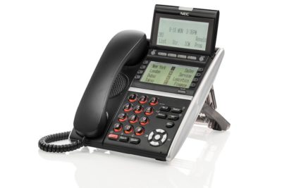 Telefon IP NEC DT830CG