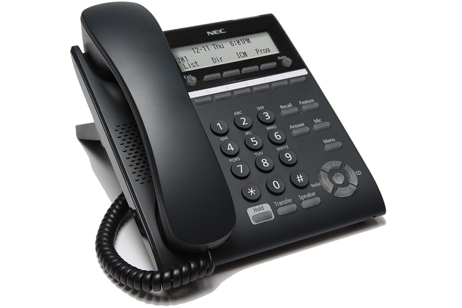 Telefon IP NEC DT820