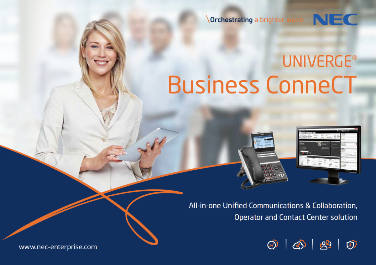 system call center Business ConneCT