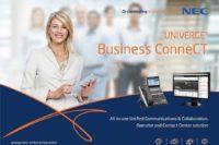 system call center NEC