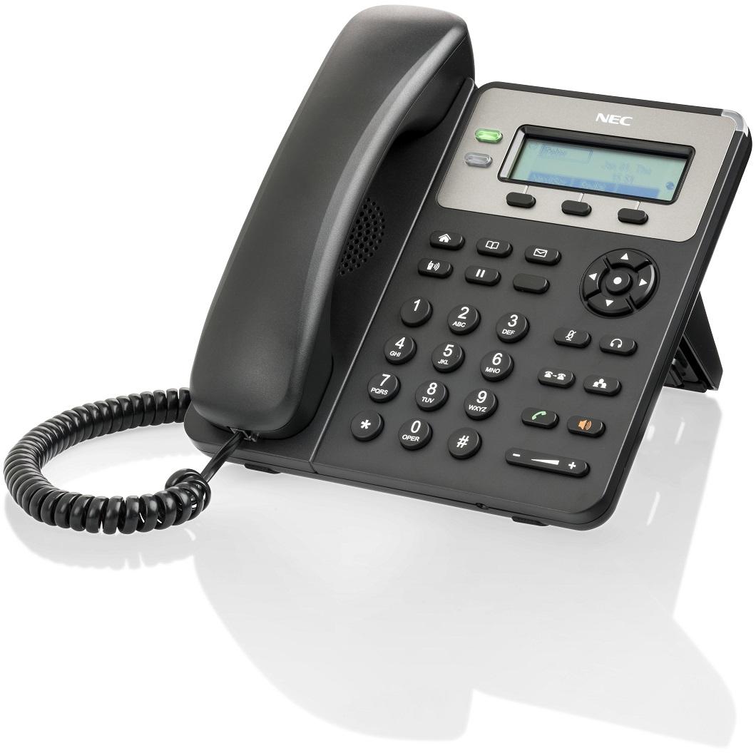 Telefon SIP NEC GT210