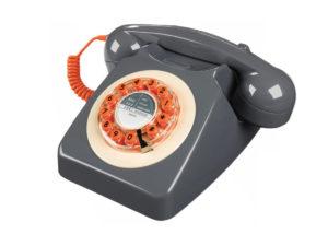 Telefon hotelowy MOXY MP-5102