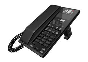 Telefon hotelowy AEI VM-7108-S