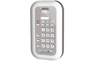 Telefon hotelowy AEI AVS-6104
